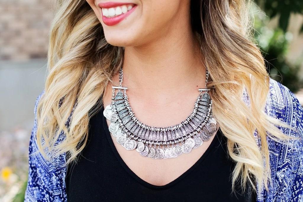 Bijoux femme : bien choisir selon les occasions